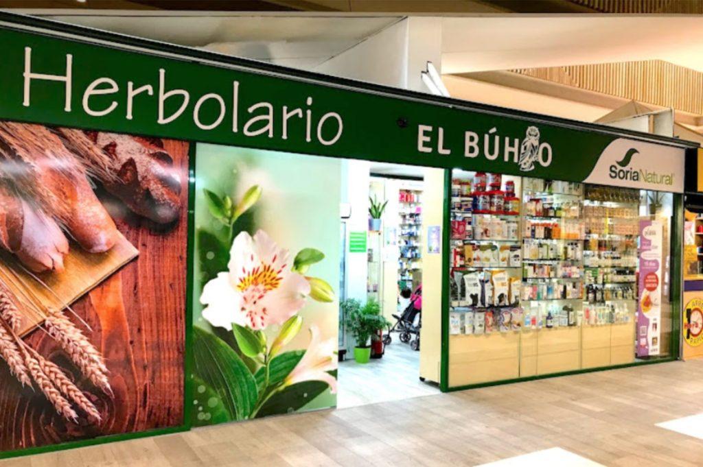 Herbolario el buho - herbolario online- VILLALBA-min